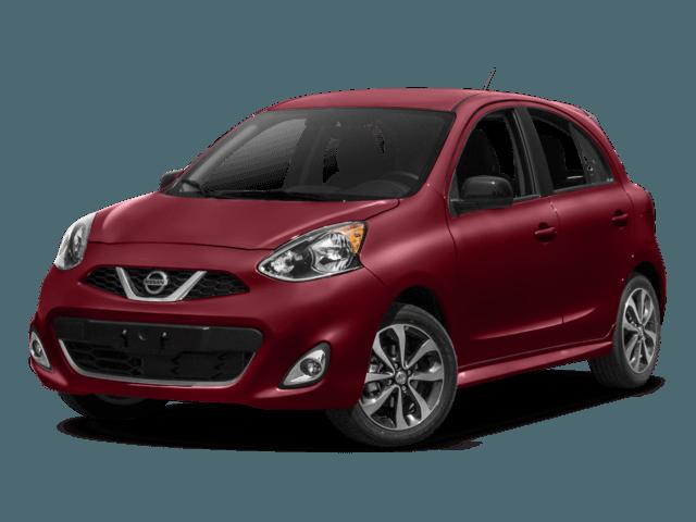 Vehicle Showroom | High Park Nissan | Toronto, ON Dealer